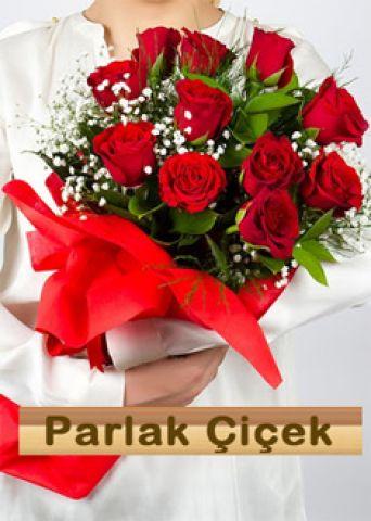 istoç Çiçekçi Aşkıma Gül