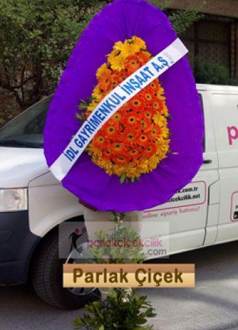 istoç Çiçekçi, Açılış Güğün Çiçeği